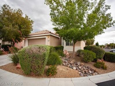 6724 Yellowwood Cove Street, North Las Vegas, NV 89084 - #: 2104715