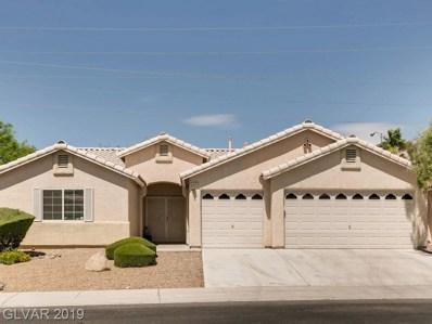 6325 Double Oak Street, North Las Vegas, NV 89031 - #: 2104733