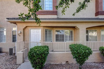 944 Dusty Creek Street, Las Vegas, NV 89128 - #: 2104928