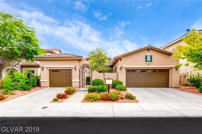 2014 Country Cove Court, Las Vegas, NV 89135 - #: 2106633