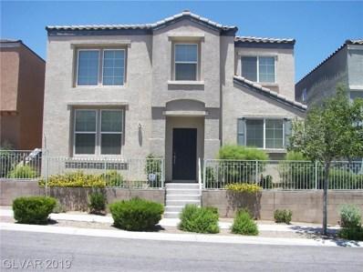 9145 Ebony Threads Court, Las Vegas, NV 89149 - #: 2107937
