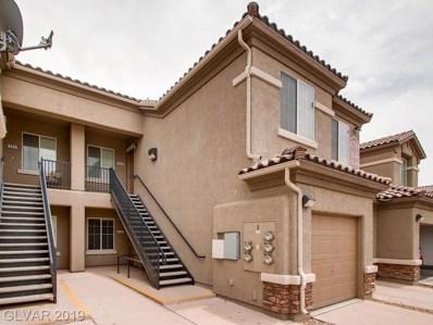 6790 Caporetto Lane UNIT 103, North Las Vegas, NV 89084 - #: 2110255