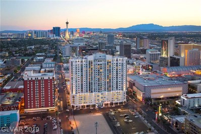 150 N Las Vegas Boulevard UNIT 2216, Las Vegas, NV 89101 - #: 2111175