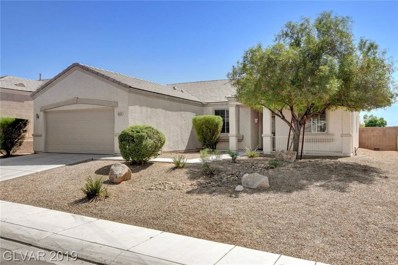 6028 Glitter Gold Court, North Las Vegas, NV 89031 - #: 2113253