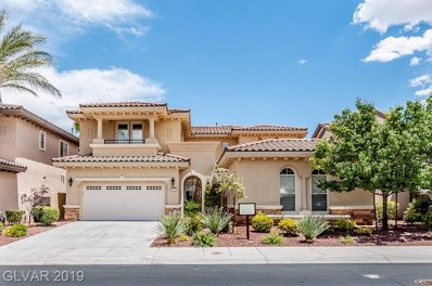 1990 Country Cove Court, Las Vegas, NV 89135 - #: 2114494