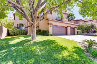 8409 Willow Point Court, Las Vegas, NV 89128 - #: 2114812