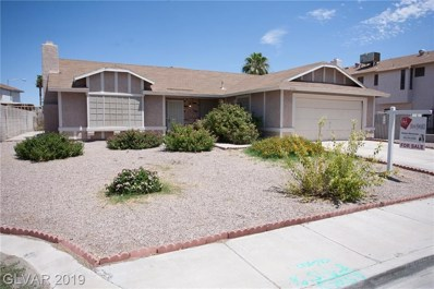 5736 Kirkliston Court, Las Vegas, NV 89110 - #: 2115352