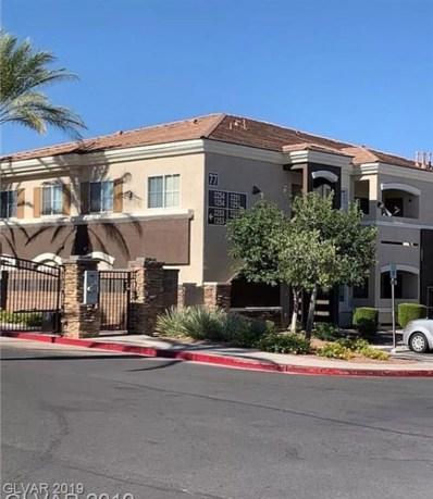 9303 Gilcrease Avenue UNIT 2254, Las Vegas, NV 89149 - #: 2115811