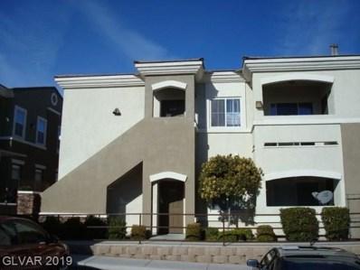 9303 Gilcrease Avenue UNIT 1208, Las Vegas, NV 89149 - #: 2117616