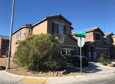 3927 Chasing Heart Way, Las Vegas, NV 89115 - #: 2118396