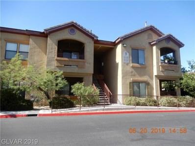 8250 N Grand Canyon Drive UNIT 1063, Las Vegas, NV 89166 - #: 2119551