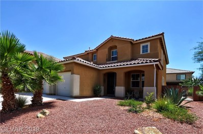 929 Butterfly Falls Court, North Las Vegas, NV 89031 - #: 2120288
