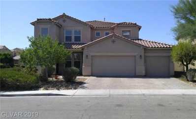 1205 Satellite Avenue, North Las Vegas, NV 89032 - #: 2120300
