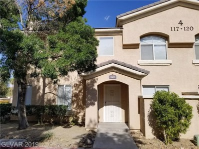 3950 Sandhill Road UNIT 120, Las Vegas, NV 89121 - #: 2120544
