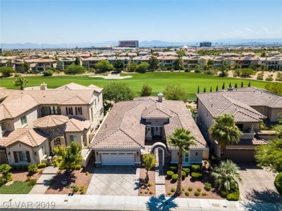 2092 Country Cove Court, Las Vegas, NV 89135 - #: 2121364