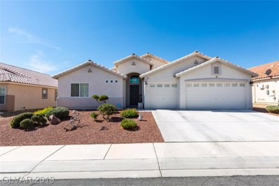 3321 Ashby Field Avenue, North Las Vegas, NV 89031 - #: 2122906
