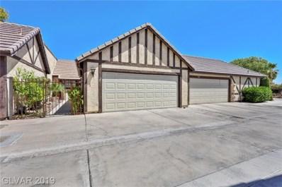 3960 Landsdown Place, Las Vegas, NV 89121 - #: 2123538
