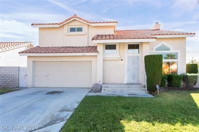 5844 Black Horse Circle, North Las Vegas, NV 89031 - #: 2124116