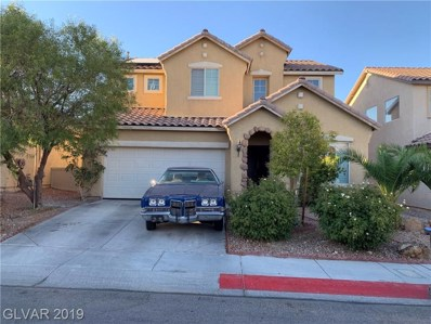 1712 Mizzenmast Avenue, North Las Vegas, NV 89032 - #: 2124592