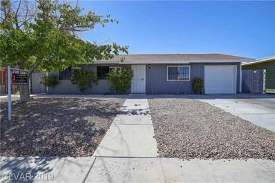4067 Boratko Street, Las Vegas, NV 89115 - #: 2124723