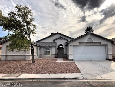 3822 Scotsman Way, North Las Vegas, NV 89032 - #: 2127847