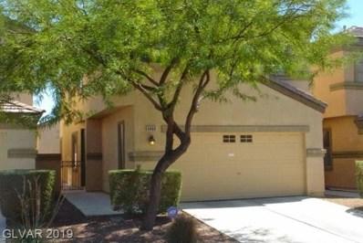 6460 Raven Hall Street, North Las Vegas, NV 89084 - #: 2130971
