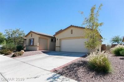 17 Blue Sunrise Avenue, North Las Vegas, NV 89031 - #: 2133193