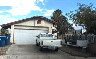 4449 Tigress Circle, Las Vegas, NV 89115 - #: 2133468