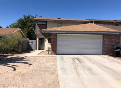 3957 Jontue Street, Las Vegas, NV 89115 - #: 2134919