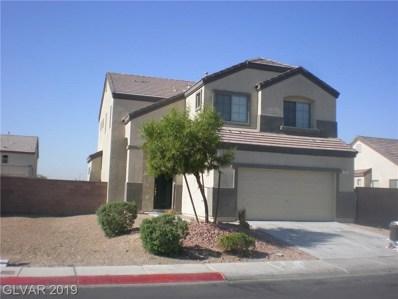 121 Tainted Berry Avenue, North Las Vegas, NV 89031 - #: 2136698