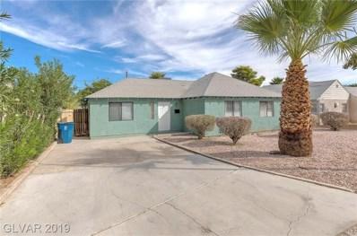 1411 E Norman Avenue, Las Vegas, NV 89104 - #: 2137305