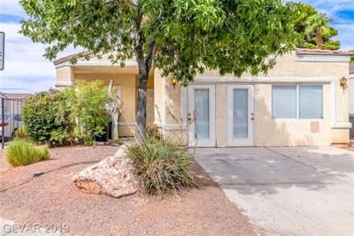 1728 Wendell Williams Avenue, Las Vegas, NV 89106 - #: 2137810