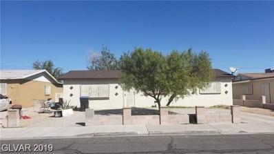 1936 Lawry Avenue, North Las Vegas, NV 89032 - #: 2142364