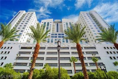 150 N Las Vegas Boulevard UNIT 1605, Las Vegas, NV 89101 - #: 2143088