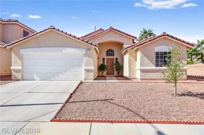 4127 Jessica Marie Street, North Las Vegas, NV 89032 - #: 2144438