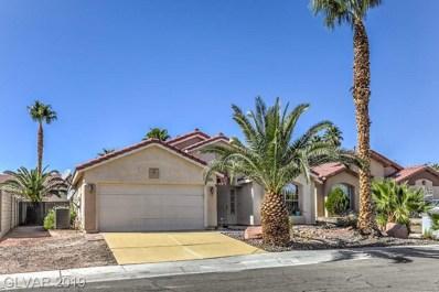 5009 Rio Linda Circle, North Las Vegas, NV 89031 - #: 2144863