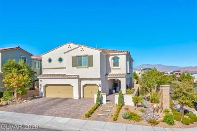 9712 Wildflower Vista Avenue, Las Vegas, NV 89166 - #: 2148070