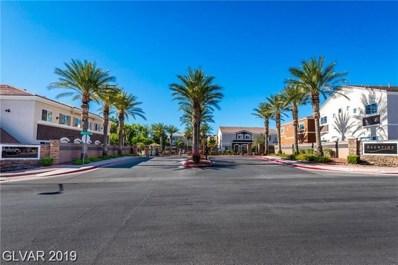 9303 Gilcrease Avenue UNIT 2204, Las Vegas, NV 89149 - #: 2153843