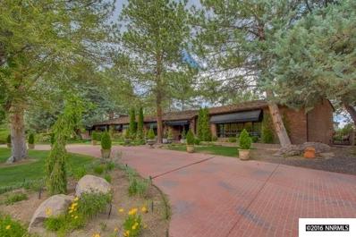 25 Southridge, Reno, NV 89509 - #: 160000220
