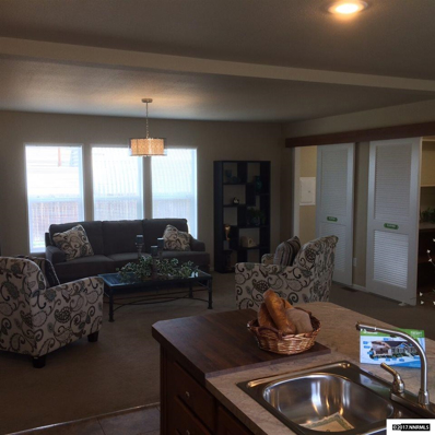 5310 Sioux Ln., Stagecoach, NV 89429 - #: 170014758