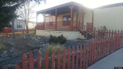 100 Rose Peak Road, Dayton, NV 89403 - #: 180001849