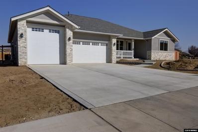 1137 Rocky Terrace Dr, Gardnerville, NV 89460 - #: 180002021
