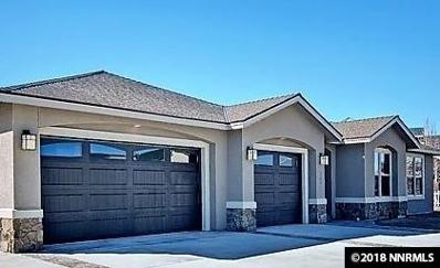 1053 Rocky Terrace Drive, Gardnerville, NV 89460 - #: 180002792