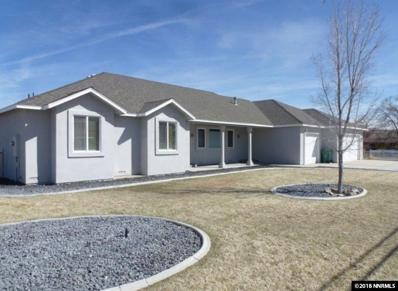 7535 Tholl Drive, Reno, NV 89506 - #: 180003940