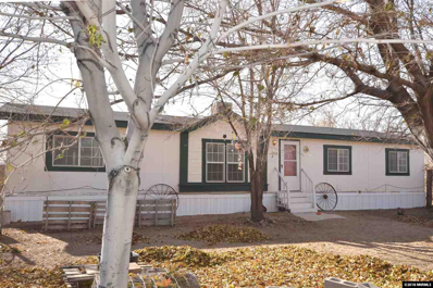 1905 E. 5th Street, Silver Springs, NV 89429 - #: 180004912