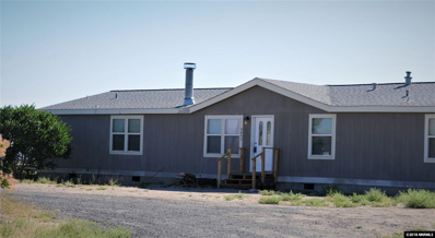 6400 Elm St, Silver Springs, NV 89429 - #: 180005475