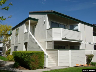 2407 Sunny Slope Drive UNIT 5, Sparks, NV 89434 - #: 180006007