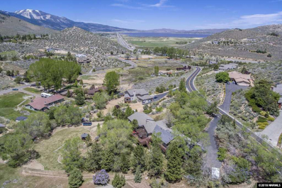 3636 Lakeview Rd, Carson City, NV 89703 - #: 180006460