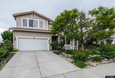 3210 Cityview Ter, Sparks, NV 89431 - #: 180007157