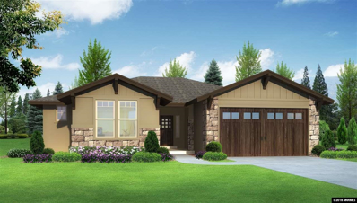 1128 Drysdale Ct Lot 31, Carson City, NV 89703 - #: 180007341